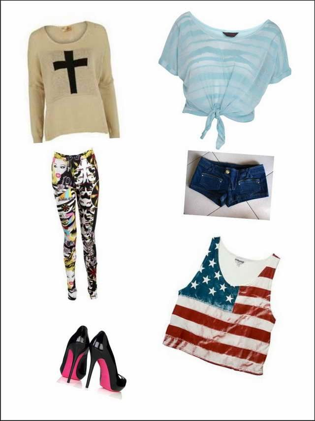 Cute Swag Outfits For Teens swag clothes swagger girl swag ...