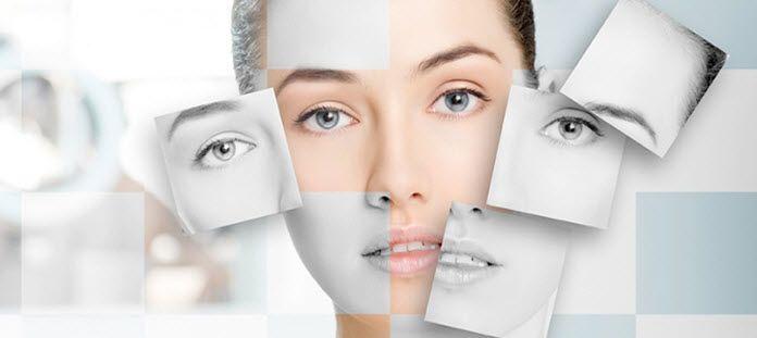 La medicina estética cambia el aspecto físico del paciente, acercándolo a lo que coincida con el concepto de belleza, combinación de formas y proporciones.