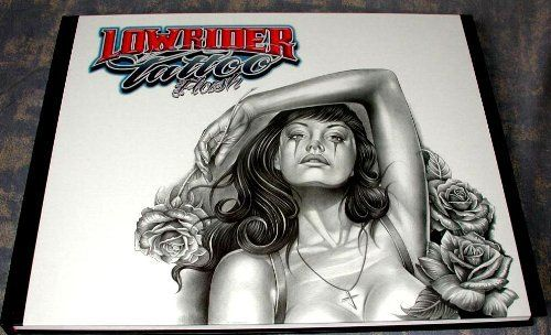 Chicano Art Tattoos Gangster Gang Prison Lowrider Tattoo Pictures