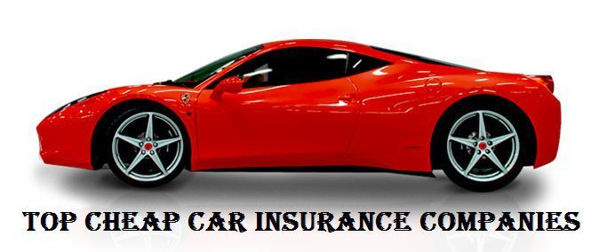 List of all car insurance companies in australia