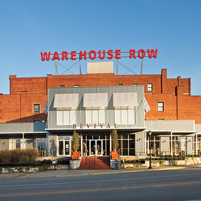 Clothing stores chattanooga tn