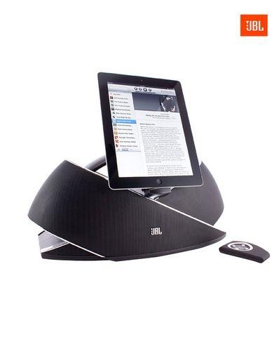 JBL On Beat Ipod Ipad Dock