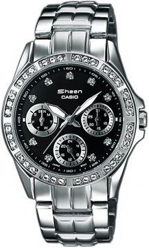 Piękne zegarki damskie z kolekcji #sheen :)