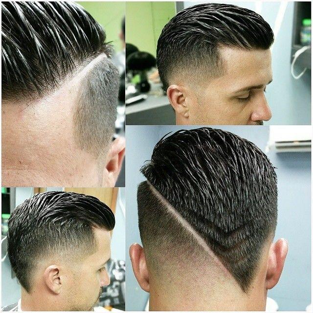 haircut men barber - photo #20