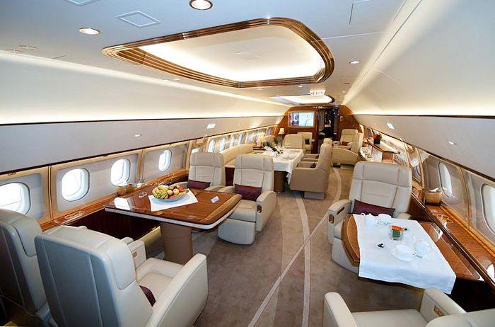 Vuelta al mundo en avión privado con Abercrombie & Kent