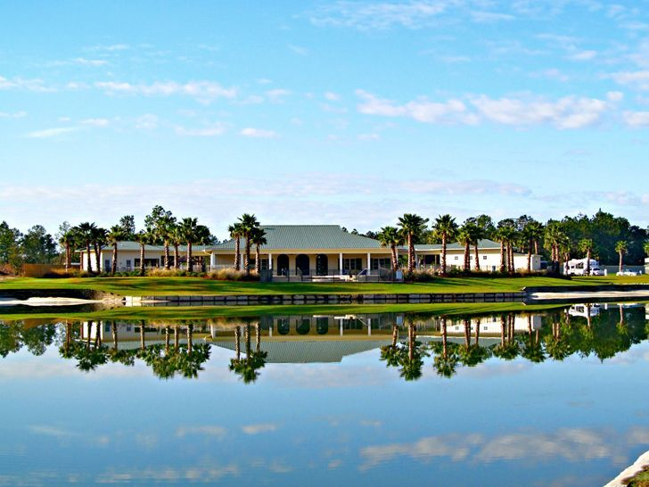 You'll never forget your stay at these popular RV resorts and parks across America!