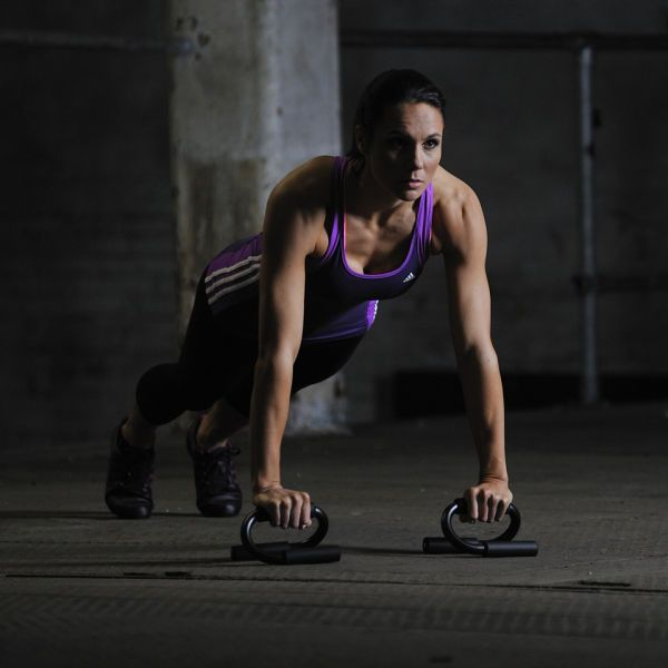 A New Way To Do Push Ups Up Handles Alleviate Pressure On Your