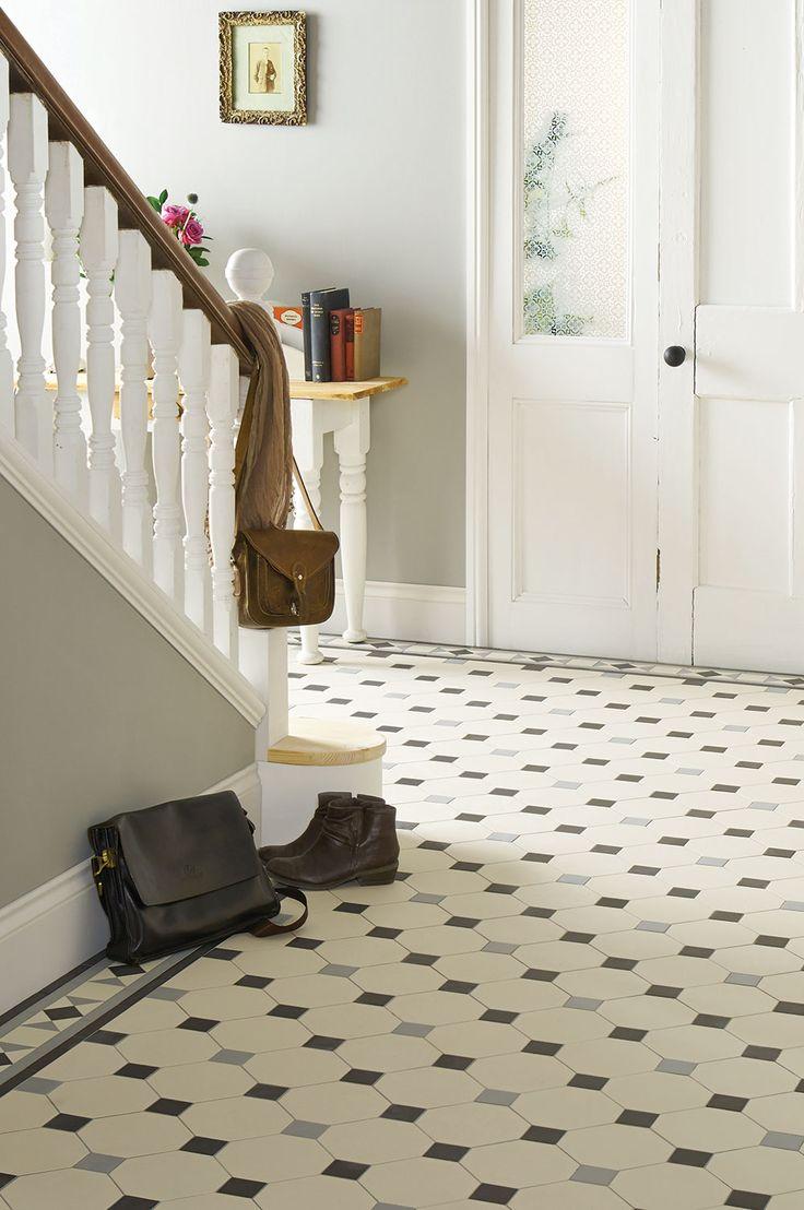 Victorian Floor Tile Gallery