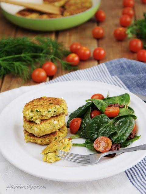 Kotlety jajeczne (Egg cutlets)