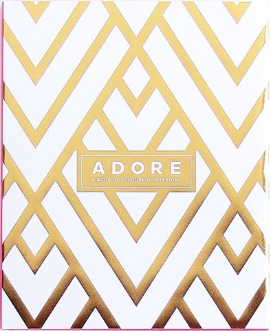 Adore Home Coffe Table Book | :: BOOKS (AMAZON LIST HAS ...