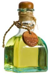 Raw Cold Pressed Olive Oil