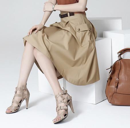 Faldas Skirts Womens faldas largas Women Skirt  Long Skirts For Women  Plus Size Office skirt  women faldas mujer faldas largas