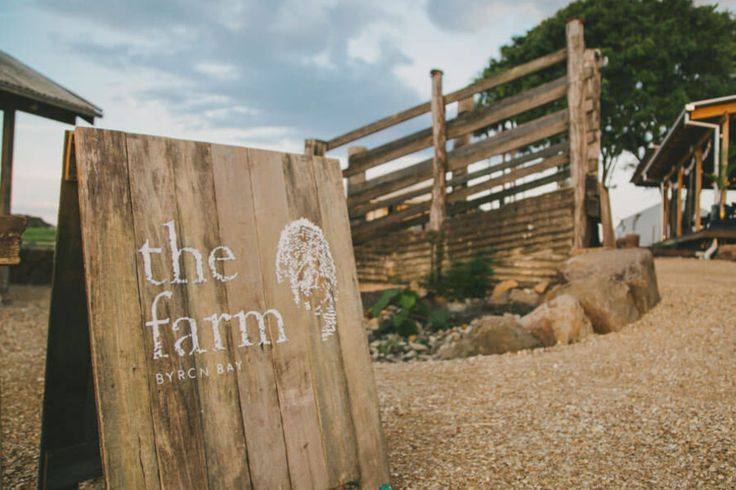 Byron Bay and The Farm: Original hippie haven Byron Bay still flies the flag for holistic food. Five kilometres out of town is The Farm, a back-to-the-source working farm combining a bakery, happy livestock, permaculture workshops and a transplant of Sydney's Three Blue Ducks restaurant.
