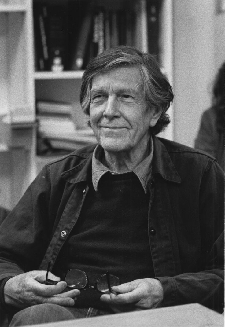 john cage 1912 1992 was an american composer music theorist writer and artist a pioneer. Black Bedroom Furniture Sets. Home Design Ideas