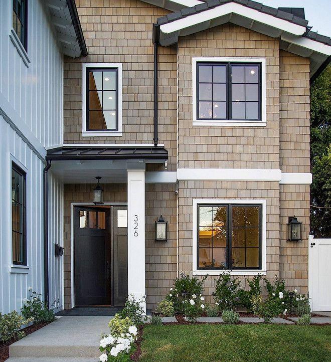 Modern House Siding Ideas: 1000+ Ideas About Shingle Siding On Pinterest