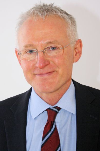 In the shoes of … Norman Lamb   Minister of State for Care and Support