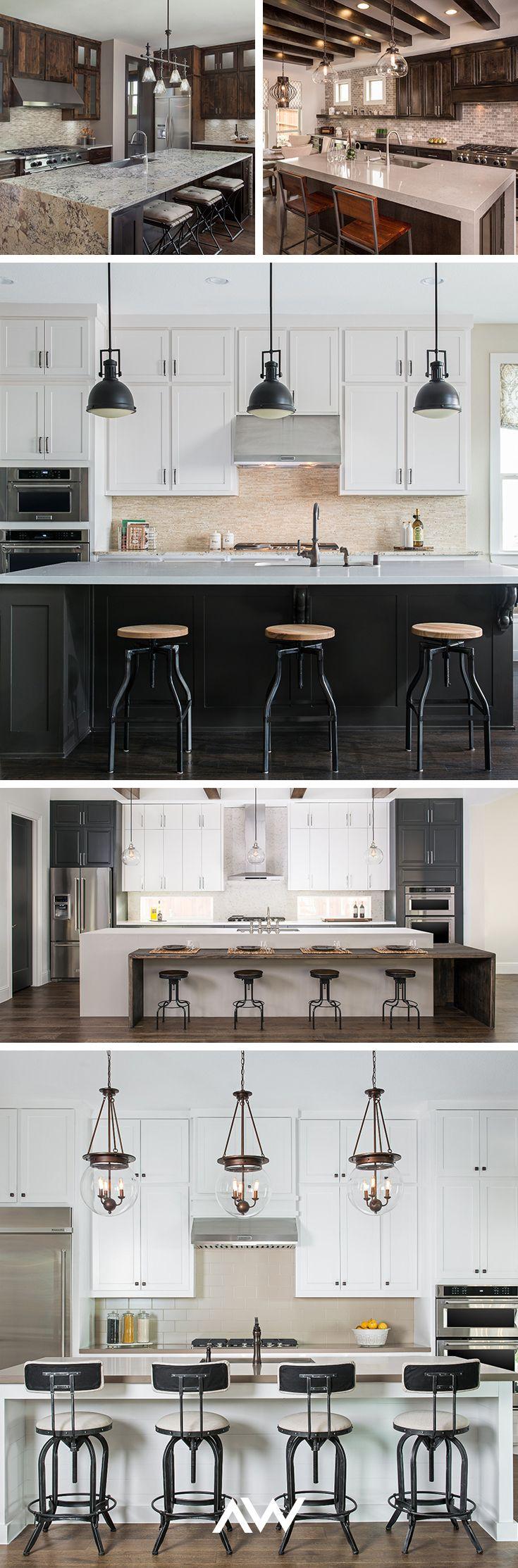63 best Kitchens images on Pinterest | Design trends, Kitchen ideas ...