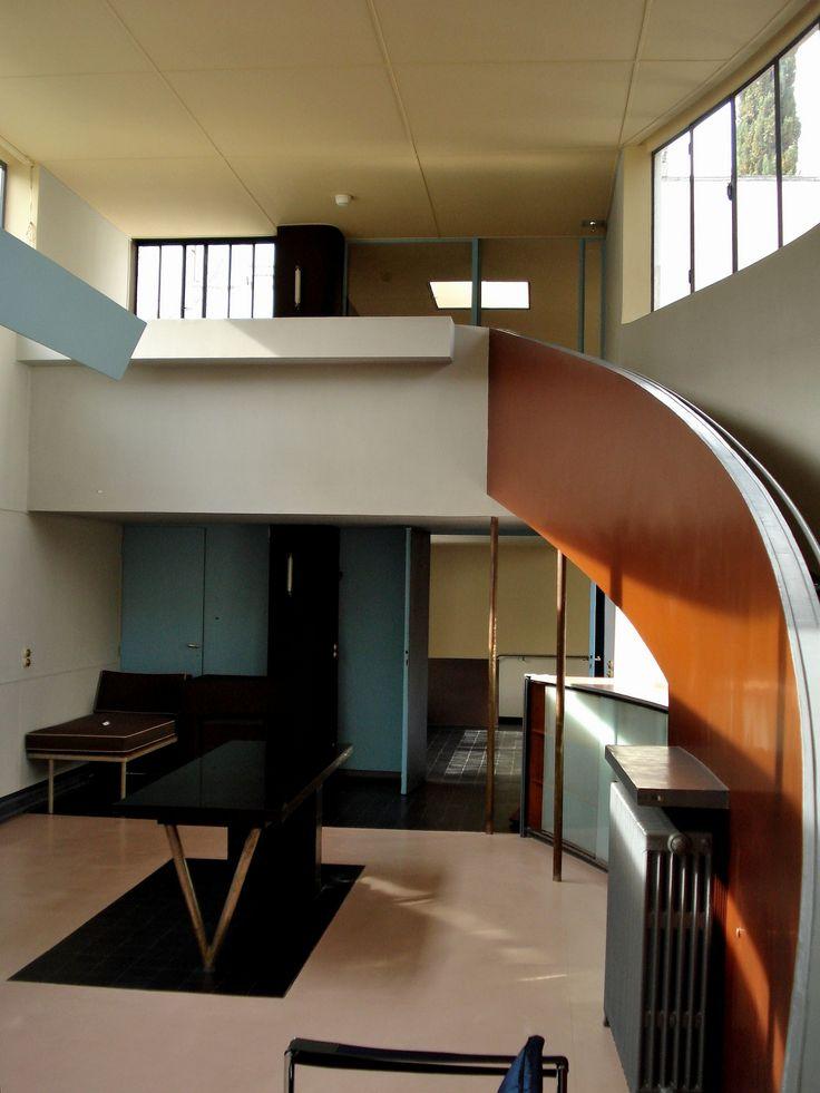216 best images about le corbusier on pinterest le corbusier villas and st - Decoration le corbusier ...