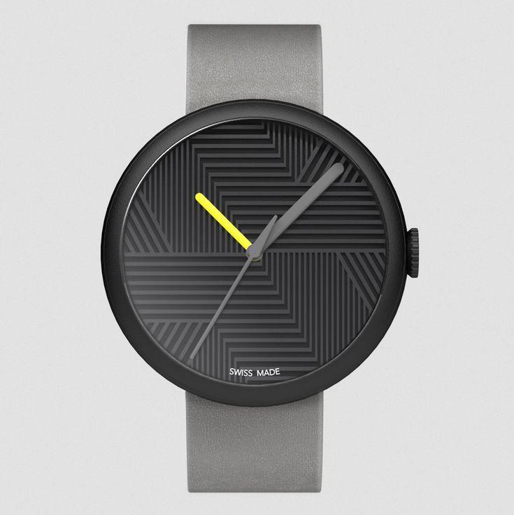 Objest launches on Dezeen Watch Store