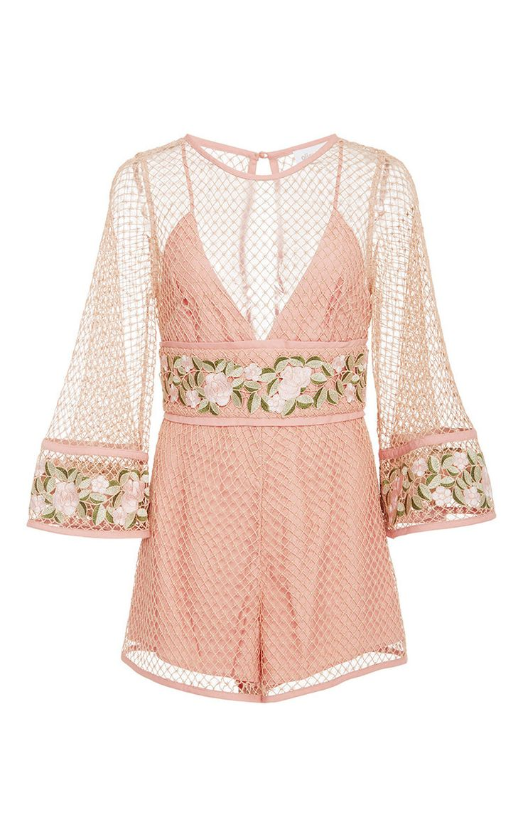 ALICE MCCALL . #alicemccall #cloth #playsuit
