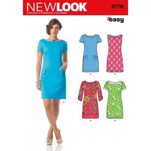 New Look 6176 *****