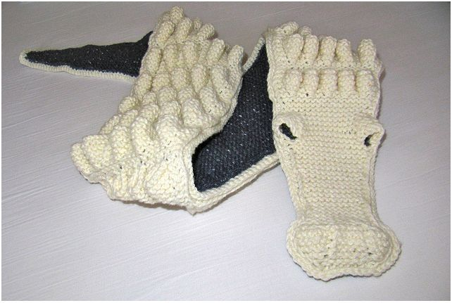 krokodilschal - http://schoenstricken.de/?attachment_id=3975
