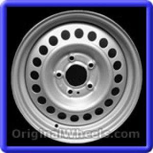 Chevrolet Lumina Wheels & Rims Hollander #8013  #Chevrolet #Lumina #ChevyLumina #Wheels #Rims #Stock #Factory #Original #OEM #OE #Steel #Alloy #Used