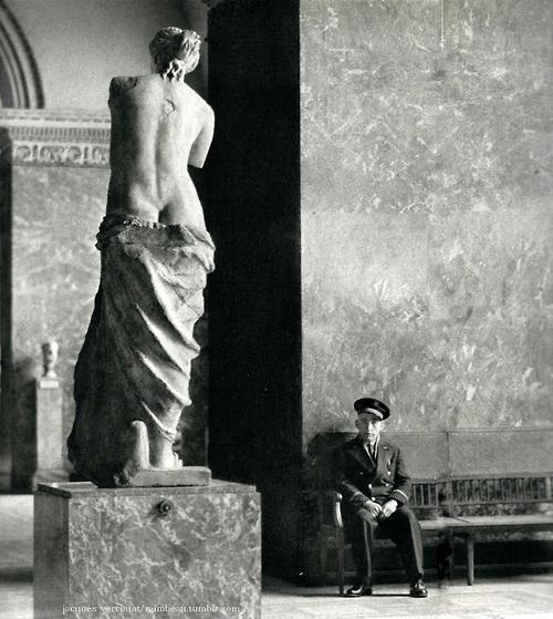 Mimbeau: La Vénus de Milo - Louvre Muséum Paris...