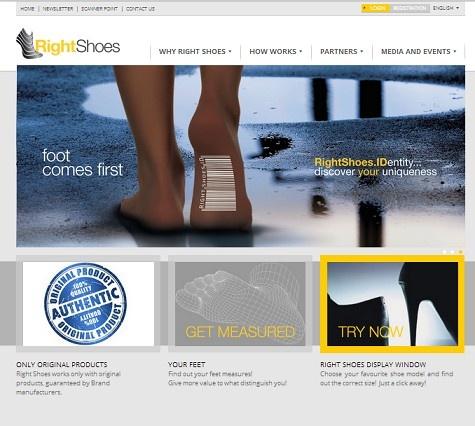New Right Shoes website is online! Nuevo sitio web Right Shoes está en línea! E' online il nuovo sito Right Shoes!  www.rightshoes.ch