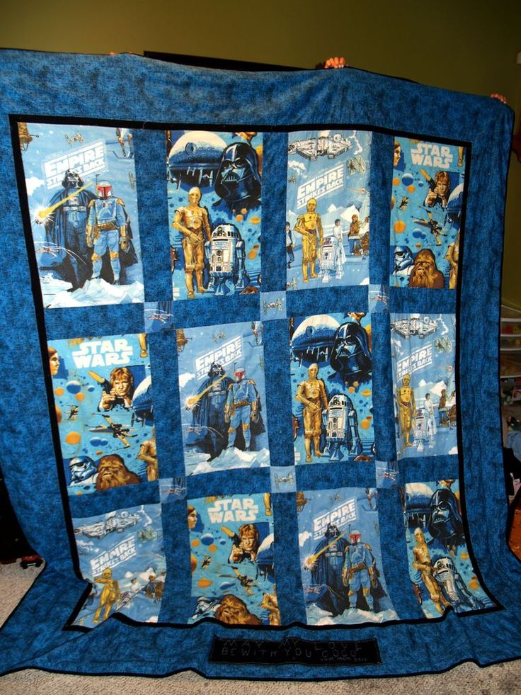 11 Best Star Wars Quilt Projects Amp Fabric Images On