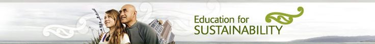 Education for Sustainability NZ Curriculum resource