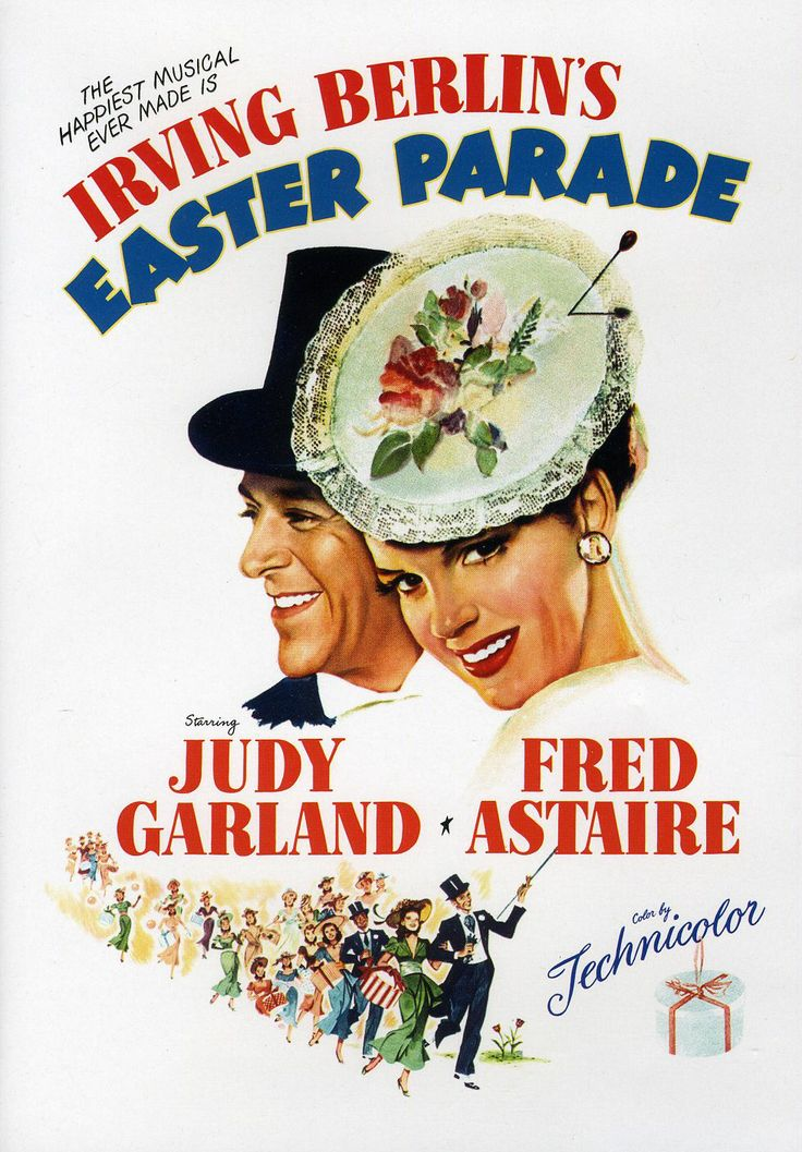 EASTER PARADE - EASTER PARADE