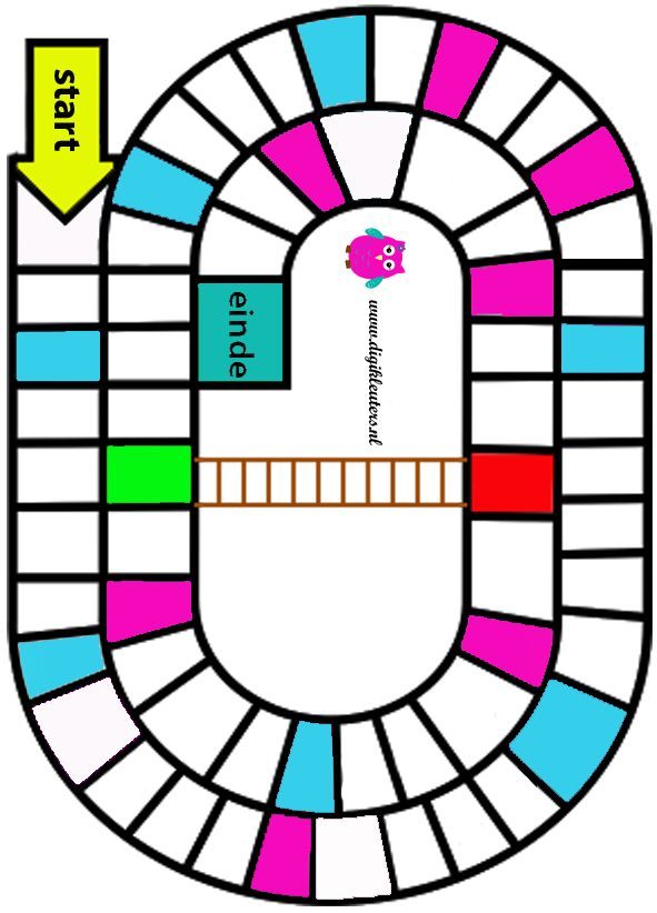 (2015-01) Enkel spilleplade