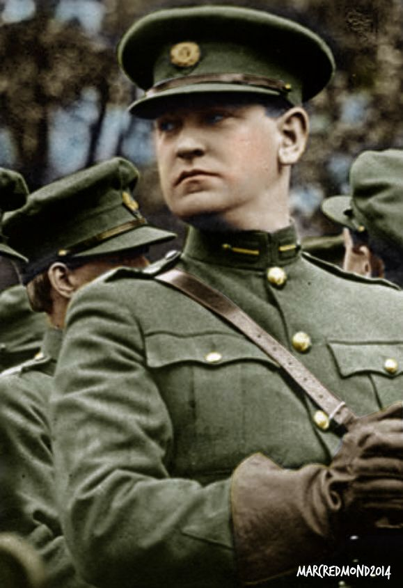 michael collins irish patriot essay Michael collins was an irish revolutionary, soldier and politician who was a  leading figure in  child with a fiery temper and a passionate feeling of irish  patriotism  collins bequeathed to posterity a considerable body of writing:  essays,.