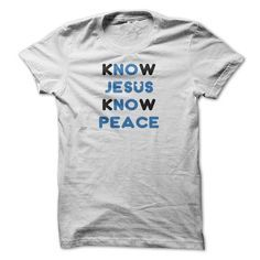 Robert Griffin III T shirt Controversy, Know Jesus Know�