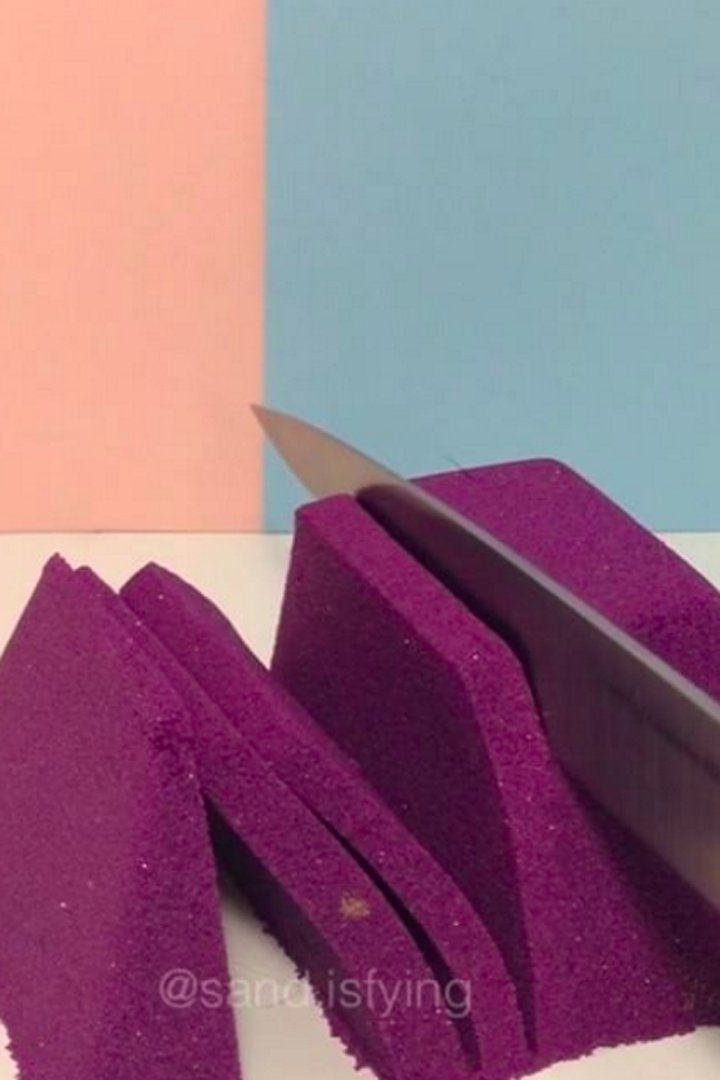 Pin for Later: These Kinetic Sand Videos Will Quickly Put Your Mind at Ease