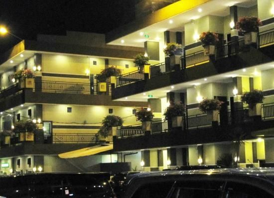 Hotel New Merdeka Pati Indonesia Hotel Reviews Booking Hotel