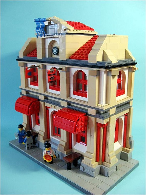 358 Best Lego Images On Pinterest Cool Things Lego