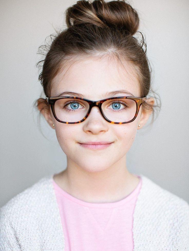 Der Maddie Adlea Rae Things Brillengestelle Brille Stil Mode Brillen