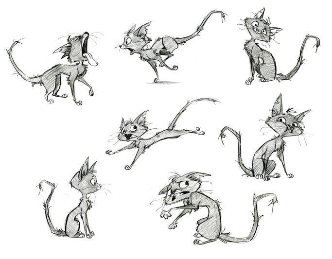 Art Of Animal Character Design Pdf : Best images about apprendre a dessiner on pinterest