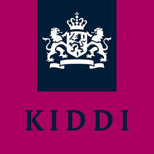 De nieuwe KIDDI-app van het Rijksinstituut voor Volksgezondheid en Milieu (RIVM) informeert medewerkers ...
