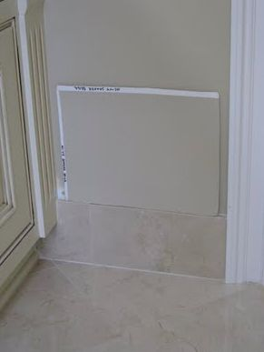 What colour is the best with crema marfil classic and - Best paint color for crema marfil bathroom ...