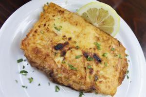 Oven Roasted Saganaki - Greek Cheese Appetizers Recipe