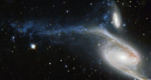 Pavo (The Peacock) Constellation