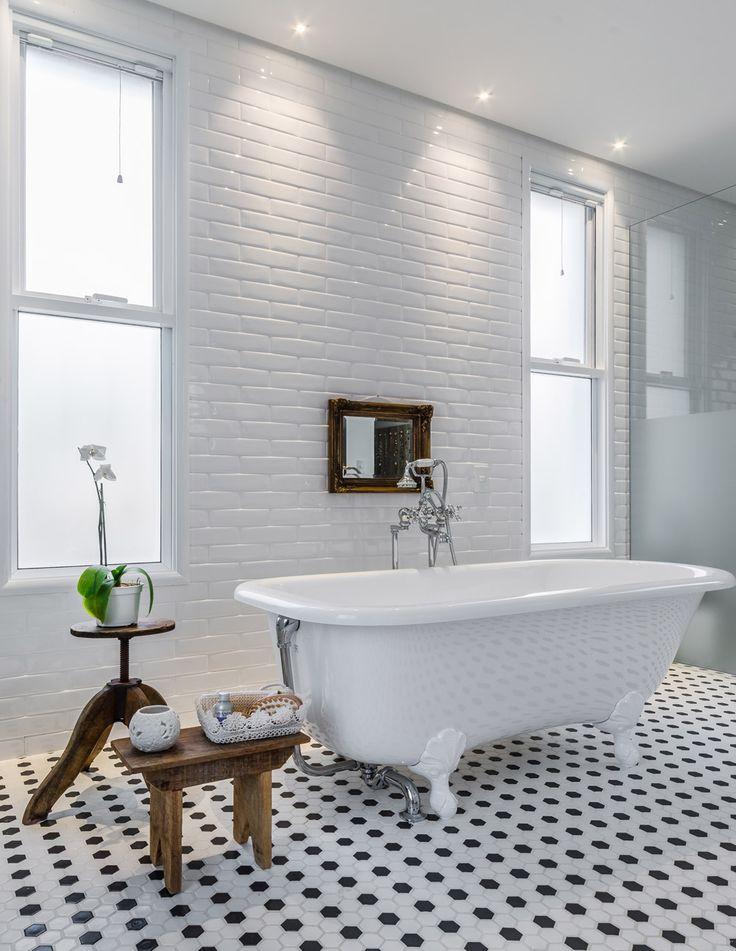 Baño De Tina Romantico:Más de 1000 ideas sobre Banheira Hidro en Pinterest