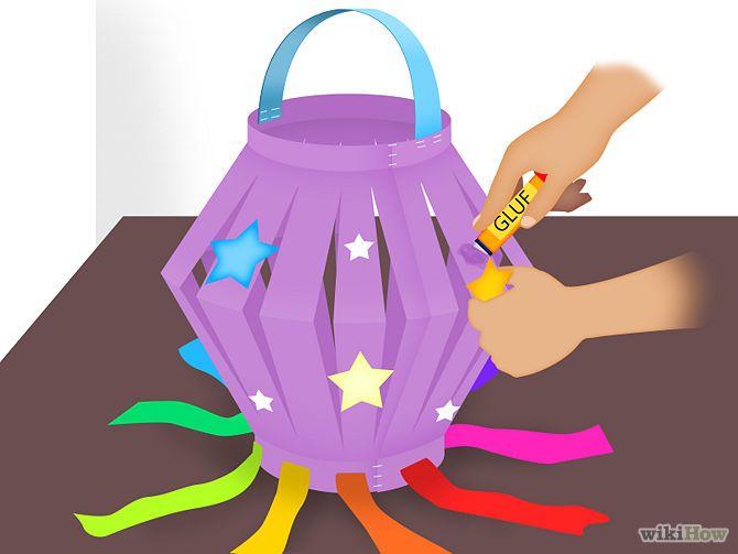 Imagen titulada Make a Lantern for the Holidays Step 7