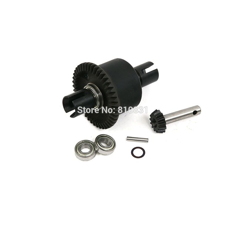 59.22$  Buy here  - rear differential set for losi 5ive ROVAN  LT Best rc cars free shipping
