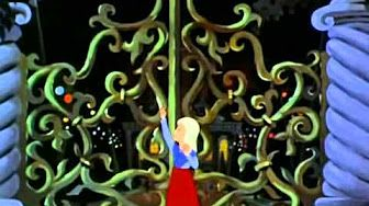 The Snow Queen - YouTube