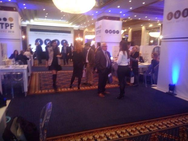 Ο τουρισμός βγήκε μπροστά στο Business Travel Professionals Forum της SWOT!