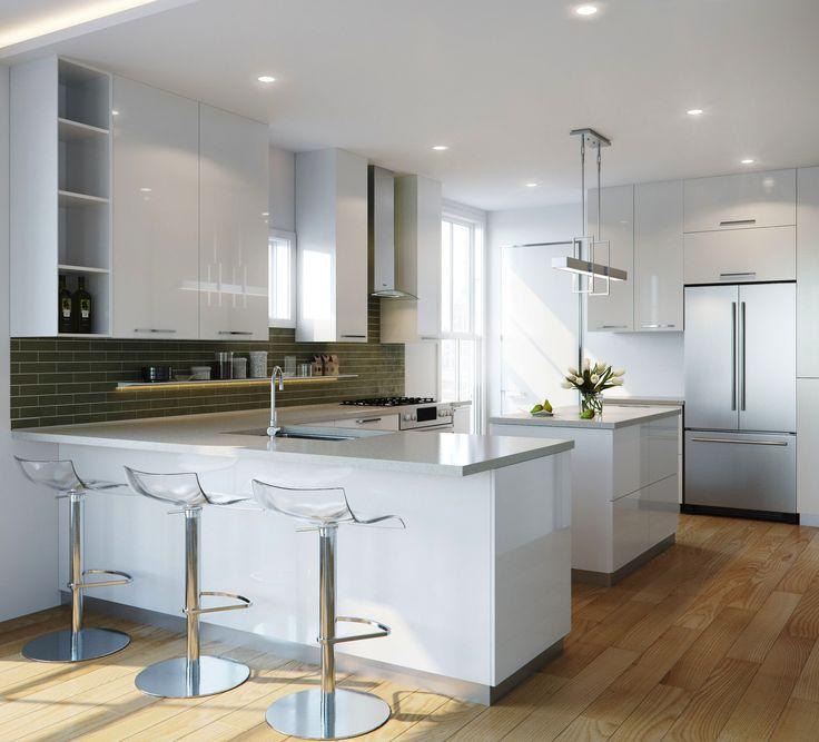 Harleston Row New Kitchen Web